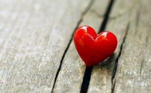 Χωρίς αγάπη δεν υπάρχει και ζωή