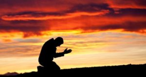 Παράπονα στο Θεό