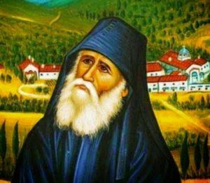 Άγιος Γέροντας Παΐσιος «Αμαρτία και μετάνοια»