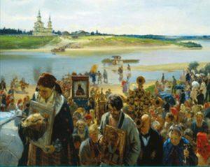 Νέα κυκλοφορία: Θαυματουργές εικόνες της Παναγίας στη Ρωσία