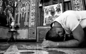 Ο πνευματικός κι η μετάνοια