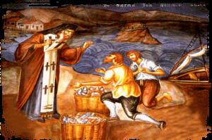 Θαύματα Αγιου Διονύσιου του εν Ζακύνθω