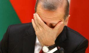 Τουρκία: Δημοσκόπηση δείχνει κατάρρευση του Ερντογάν