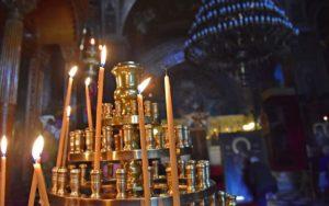 Κόνιτσα: Εκλάπησαν από Εκκλησία 11 Εικόνες σημαντικής αρχαιολογικής αξίας