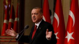 Τουρκία: Ο δημοκράτης Ερντογάν τα βάζει με την Ευρώπη