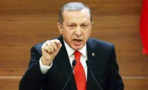 Ειδήσεις- News: Εκτός ελέγχου ο Ερντογάν απειλεί Ελλάδα και Κύπρο