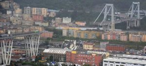 Genova: 22 νεκροί από κατάρρευση γέφυρας (ΒΙΝΤΕΟ)