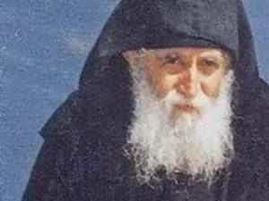 Το θαύμα του Αγίου Παïσίου και η ασθένεια ως μέσω σωτηρίας