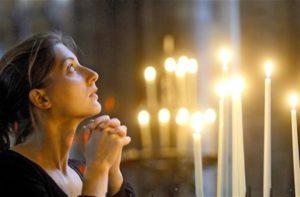 Προσευχή για εγκυμοσύνη