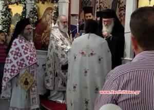 Επαφές του Αρχιεπισκόπου στην Ξάνθη (ΦΩΤΟ)