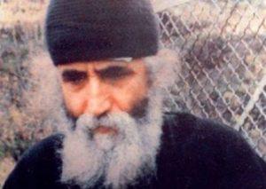 """Άγιος Γέροντας Παΐσιος: """"Προσευχή για να είναι ο Θεός μαζί μας καθημερινά"""""""