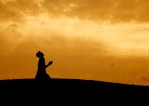 Προσευχή για γαλήνη και ηρεμία