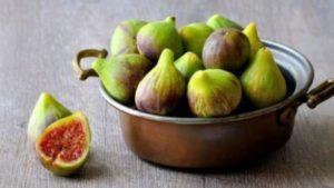 Σύκα: Η διατροφική αξία τους