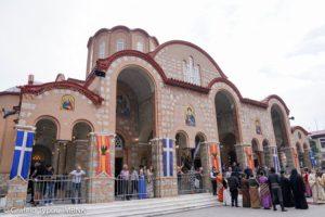 Παναγία Σουμελά: Σύμβολο του Ποντιακού Ελληνισμού
