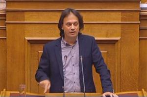 Βουλευτής του ΣΥΡΙΖΑ παραδέχεται ότι ανοίγει ο δρόμος για την εκλογή μουφτήδων