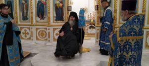 Το Γενέθλιο της Θεοτόκου στη Λευκορωσία με τον Επίσκοπο Ντιατλόβου κ.Πέτρο (ΦΩΤΟ)