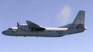Ειδήσεις – News: Κατέρριψαν ρωσικό αεροσκάφος πάνω από τη Μεσόγειο;