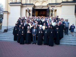 Στην Πολωνία βρίσκεται ο Αλεξανδρείας Θεόδωρος (ΦΩΤΟ)
