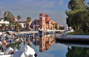 Παναγία Μυρτιδιώτισσα: Εορτασμοί στον Πειραιά