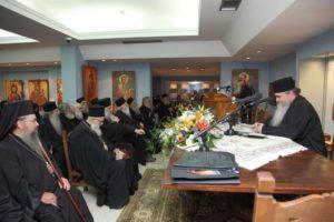 Τι συζητήθηκε τη 2η μέρα του Συνεδρίου στη Μονή Φανερωμένης Λευκάδας (ΦΩΤΟ)