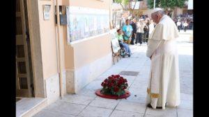 Πάπας Φραγκίσκος: «Δεν μπορείτε να πιστεύετε στο Θεό και να είστε μαφιόζοι»