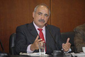 Μπόλαρης: «Πρόκληση για το ΥΠΕΞ η άσκηση θρησκευτικής και εκκλησιαστικής διπλωματίας»