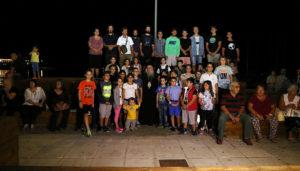 Συνάντηση του Φιλίππων Στεφάνου με τους νέους της Καβάλας (ΦΩΤΟ)
