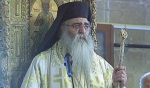 Εορτασμός του Αγίου Μάμα στην κατεχόμενη Μόρφου (ΒΙΝΤΕΟ)