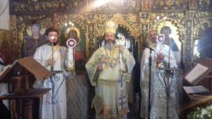 Η εορτή του Αγίου Ιωάννου του Θεολόγου στην Πλατανιστάσα Κύπρου (ΦΩΤΟ)