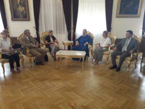 Κύπρου Χρυσόστομος: «Η Εκκλησιά Κύπρου θα γίνει γέφυρα για την εξομάλυνση του Ουκρανικού»