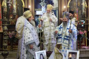 Ολοκληρώθηκε το 3ο Μοναστικό Συνέδριο στη Φανερωμένη Λευκάδος (ΦΩΤΟ)