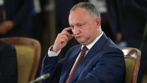 Στη Μολδαβία προτείνει ο Πρόεδρος Ιγκόρ Ντόντον να γίνει Πανορθόδοξη Σύνοδος