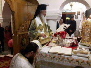 Αλεξανδρούπολη: Παραιτήθηκε από τον Στρατό για να γίνει Ιερέας (ΦΩΤΟ)