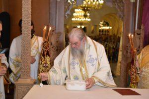 Κύπρος: Πολυαρχιερατικά εγκαίνια Αγίου Σάββα Λεμεσού