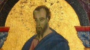 Αγιος Ιάκωβος ο Αλφαίος  – Γιορτή σήμερα 9 Οκτωβρίου – Ποιοι γιορτάζουν