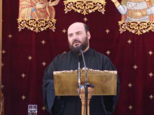 Ο π.Χαράλαμπος «Λίβυος» ομιλητής στον Αγ. Δημήτριο Αττικής (ΒΙΝΤΕΟ & ΦΩΤΟ)