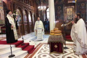 Η Εορτή του Ευαγγελιστή Λουκά στη Χαλκίδα (ΦΩΤΟ)