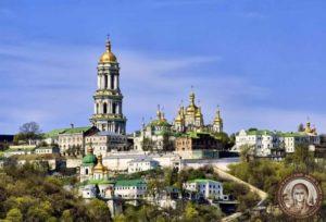 Ουκρανία: Αυτές τις Μονές και Ναούς θα αποσπάσουν οι αρχές από την Κανονική Εκκλησία
