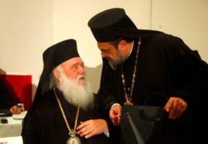 Επίσκεψη του Αρχιεπισκόπου σε Μεσσήνη και Πύλο