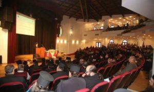 Πανορθόδοξη Συνδιάσκεψη για θέματα αιρέσεων και παραθρησκείας στην Λεπτοκαρυά