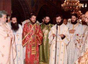 Επέτειος 35 ετών από την εις Διάκονο χειροτονία του Καστορίας Σεραφείμ (ΦΩΤΟ)