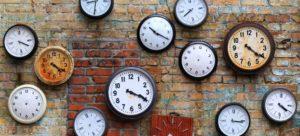 Αλλαγή ώρας: Τι θα ισχύσει φέτος