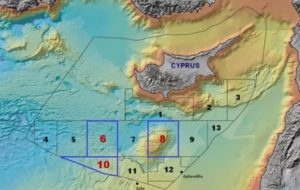 Ο Τούρκος ΥΠΕΞ προκαλεί με την Κυπριακή ΑΟΖ