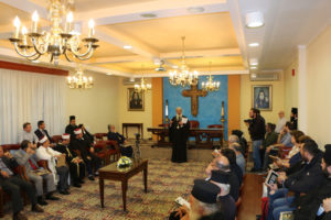 Συνέδριο για τη βία στις γυναίκες και η οπτική των θρησκειών στην Αλεξανδρούπολη (ΦΩΤΟ)