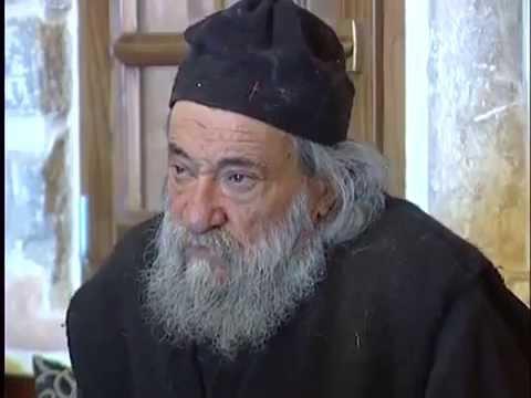 40 Μνημόνευση του αειμνήστου π. ΓΡΗΓΟΡΙΟΥ ηγουμένου της Ιεράς Μονής Δοχειαρίου Αγίου Ορους