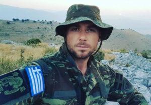 Το ελληνικό κράτος απαγορεύει να στηθεί προτομή του Κατσίφα