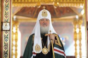Πατριαρχείο Μόσχας: «Το Φανάρι νομιμοποιεί το σχίσμα»