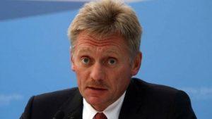 Κρεμλίνο: «Θα υπερασπιστούμε τα συμφέροντα των Ορθοδόξων σε τυχόν ταραχές»