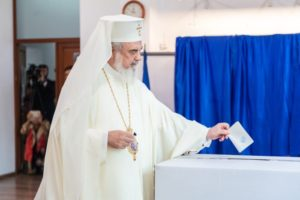 Ρουμανία: Απέτυχε το δημοψήφισμα για την οικογένεια και το γάμο