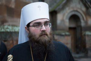 Επιστολή στήριξης στον Ρώσο Πατριάρχη από τον Αρχιεπίσκοπο Τσεχίας για Ουκρανικό